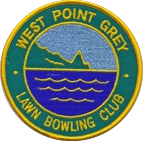 West Point Grey Lawn Bowling Club